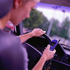 No Texting While Driving - NBA Insurance Agency, Inc. - NBAInsurance.com